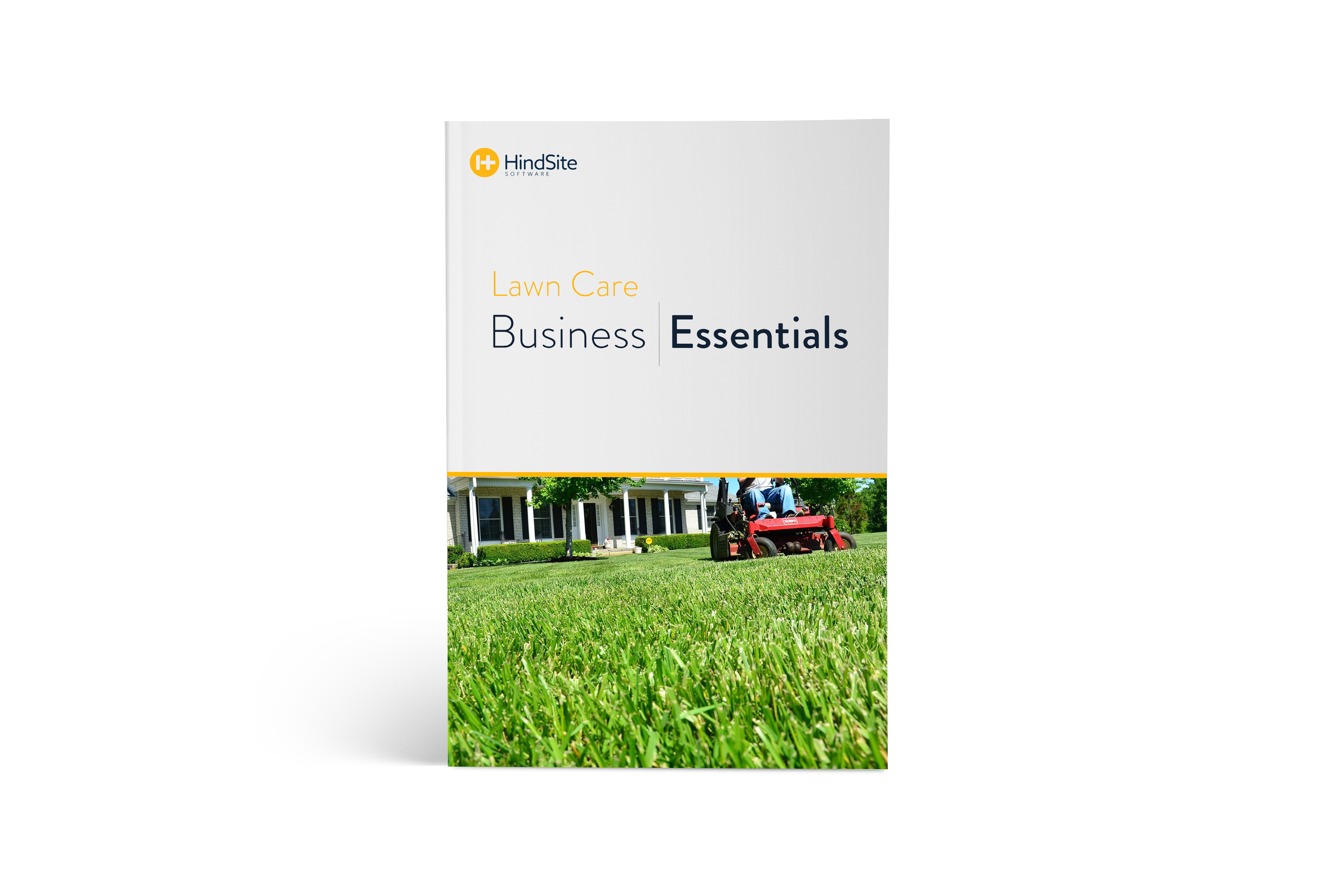 Lawn Care Business Essentials PDF